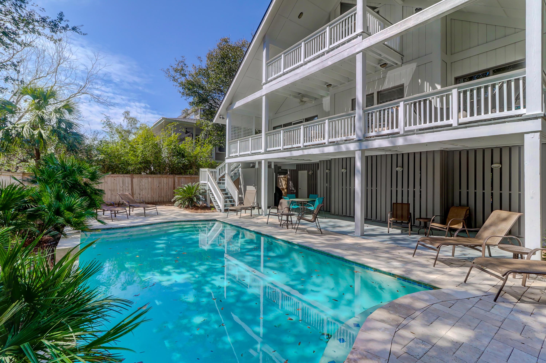 3704 Cameron Boulevard Isle of Palms $1,497,500.00