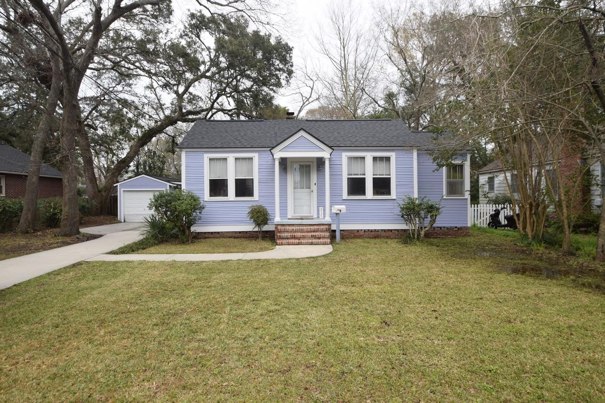 Ashley Forest Homes For Sale - 217 Collingwood, Charleston, SC - 9