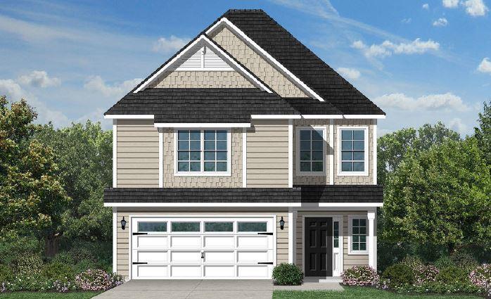 Hampton Woods Homes For Sale - 8 Mcclellan, Summerville, SC - 19