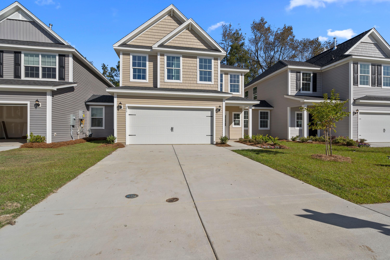 Hampton Woods Homes For Sale - 8 Mcclellan, Summerville, SC - 20