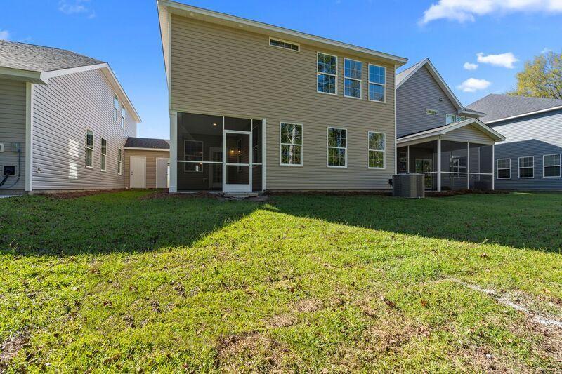 Hampton Woods Homes For Sale - 8 Mcclellan, Summerville, SC - 18
