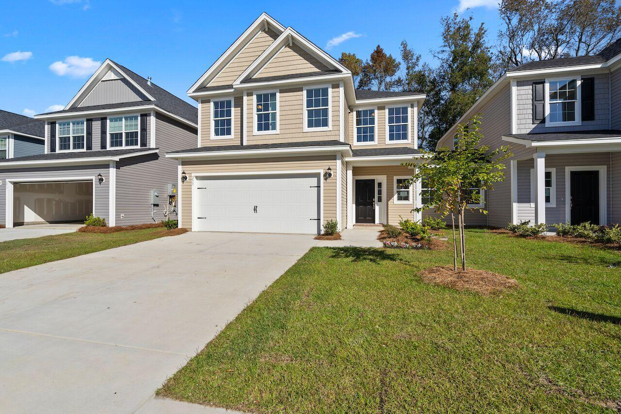 Hampton Woods Homes For Sale - 8 Mcclellan, Summerville, SC - 61