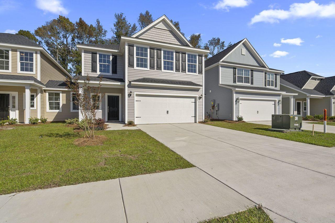 Hampton Woods Homes For Sale - 7 Mcclellan, Summerville, SC - 40