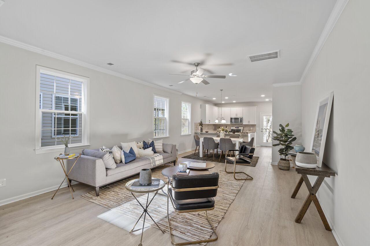 Hampton Woods Homes For Sale - 7 Mcclellan, Summerville, SC - 38