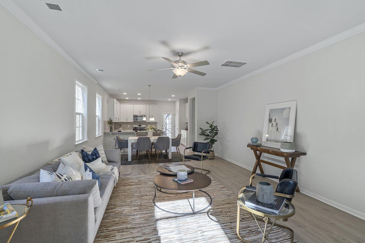 Hampton Woods Homes For Sale - 7 Mcclellan, Summerville, SC - 37