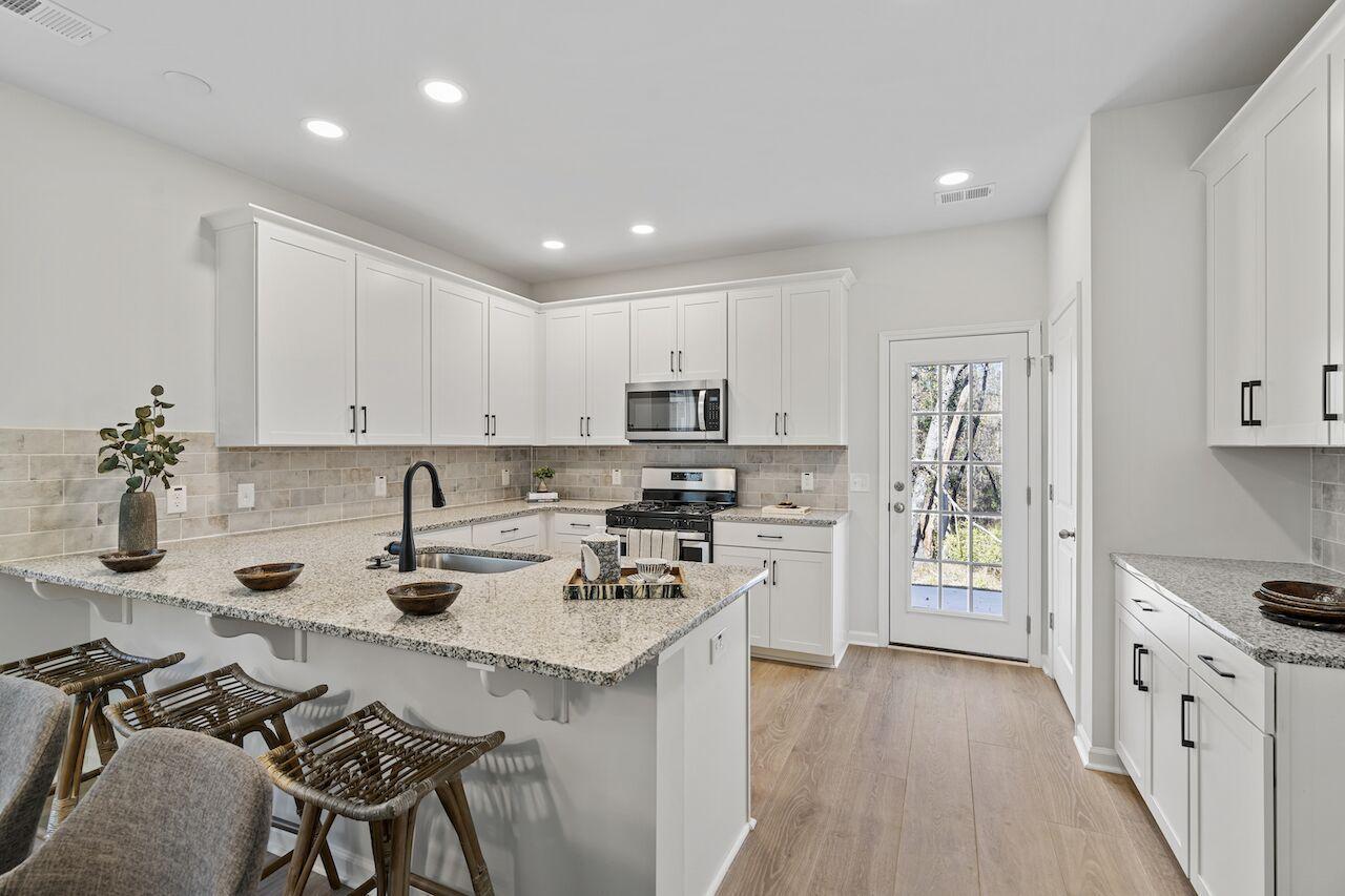 Hampton Woods Homes For Sale - 7 Mcclellan, Summerville, SC - 36