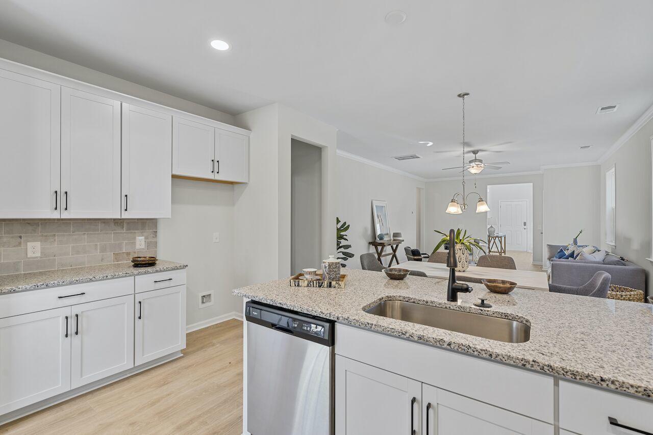 Hampton Woods Homes For Sale - 7 Mcclellan, Summerville, SC - 34