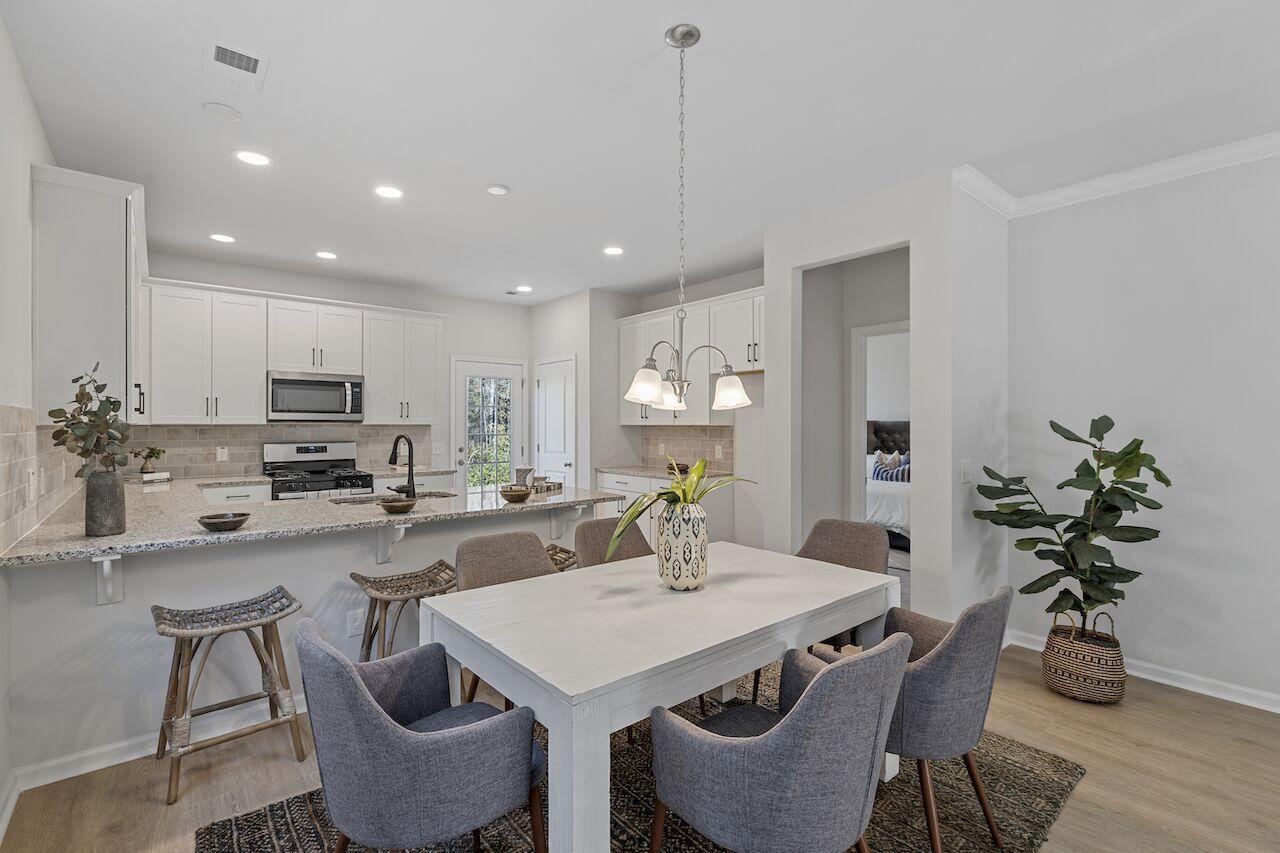 Hampton Woods Homes For Sale - 7 Mcclellan, Summerville, SC - 33