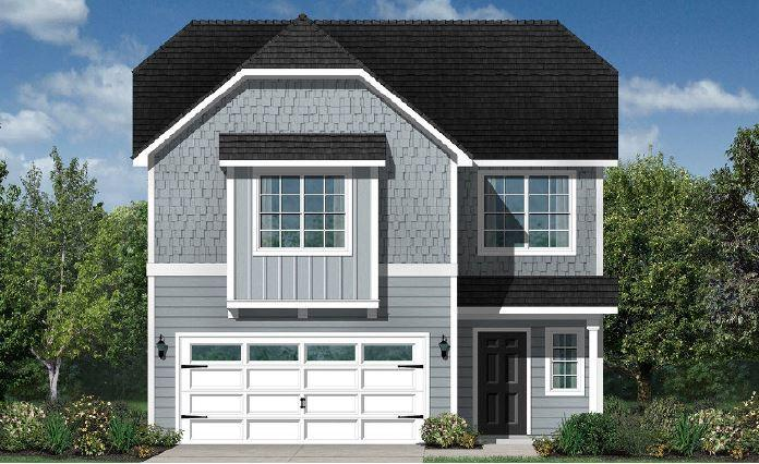 Hampton Woods Homes For Sale - 7 Mcclellan, Summerville, SC - 2