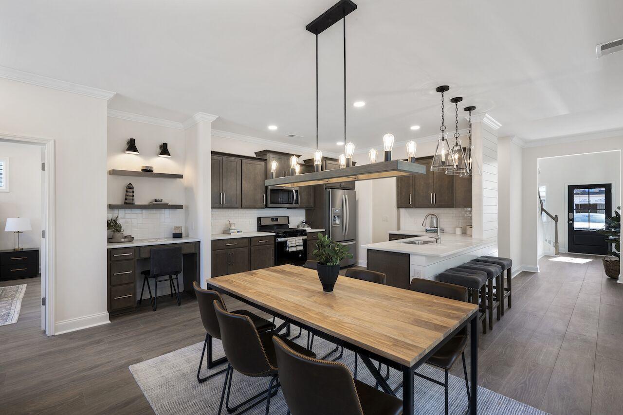 Hampton Woods Homes For Sale - 6 Mcclellan, Summerville, SC - 35