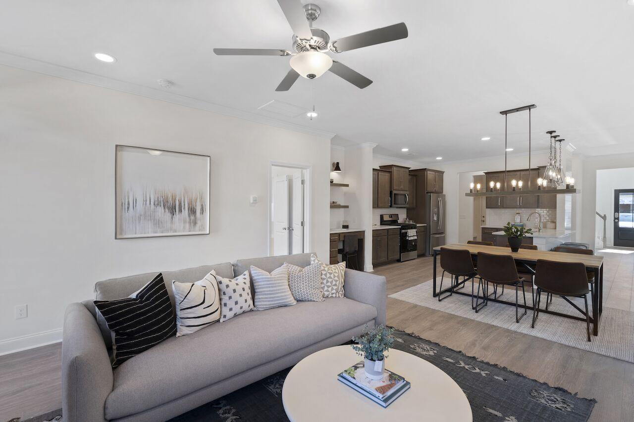 Hampton Woods Homes For Sale - 6 Mcclellan, Summerville, SC - 39