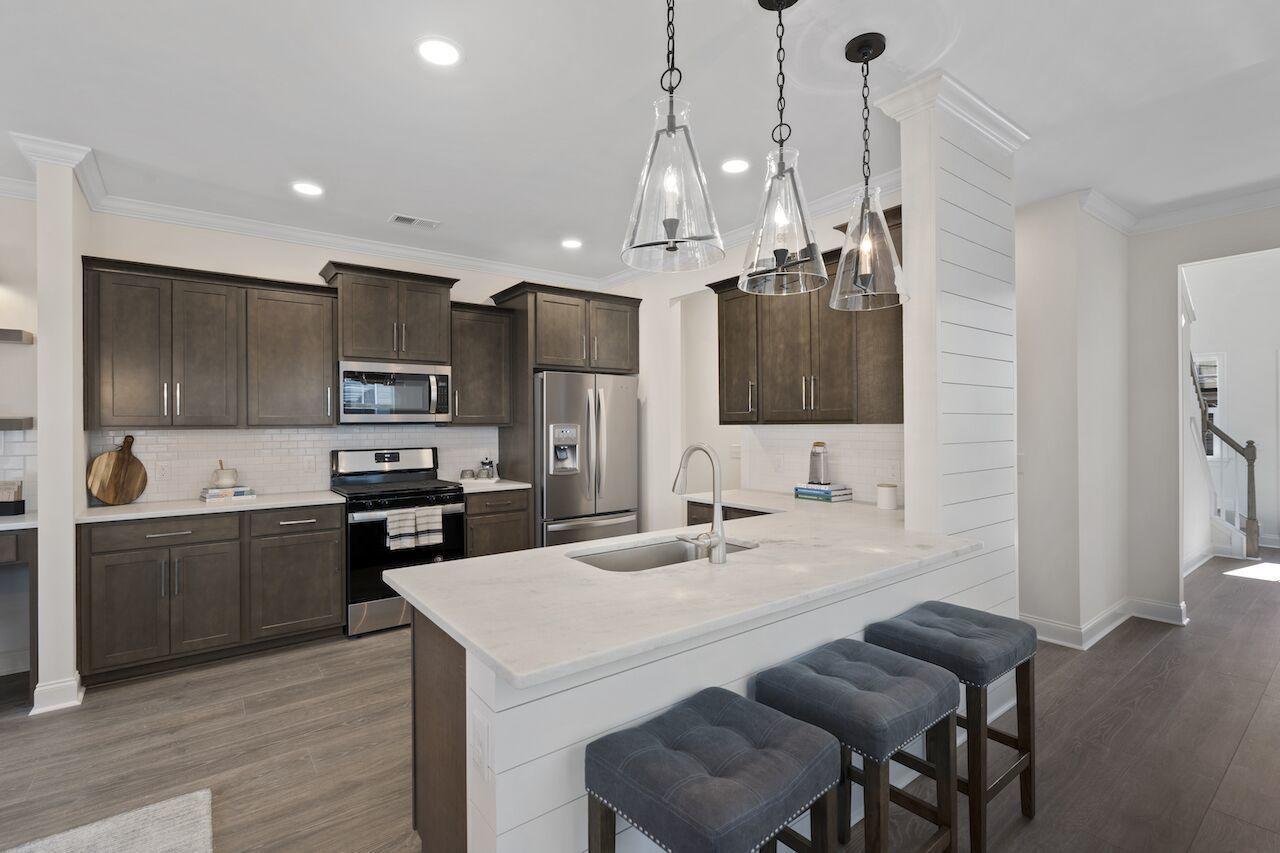 Hampton Woods Homes For Sale - 6 Mcclellan, Summerville, SC - 26