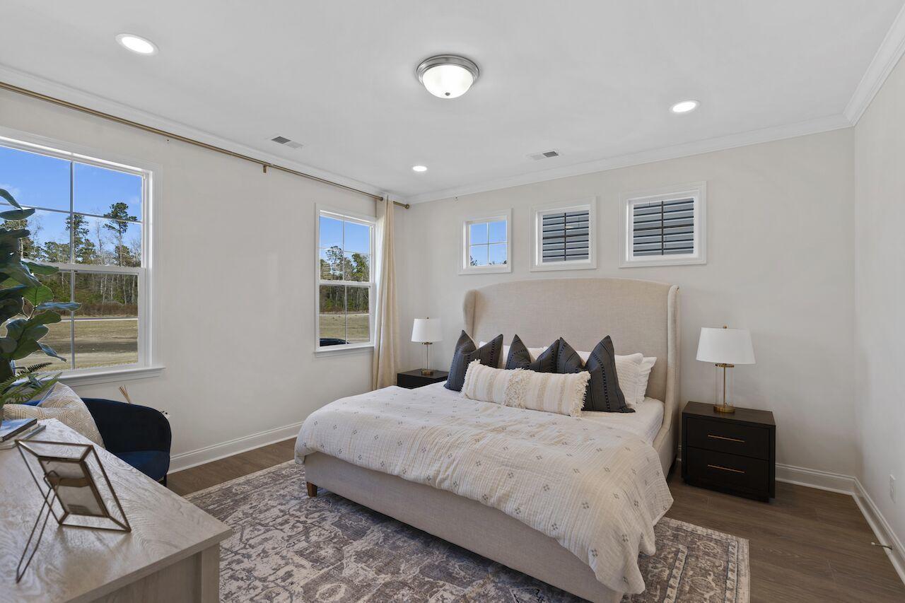 Hampton Woods Homes For Sale - 6 Mcclellan, Summerville, SC - 21