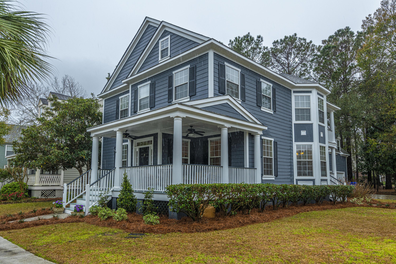 Hamlin Plantation Homes For Sale - 1608 Wallers Ferry, Mount Pleasant, SC - 44
