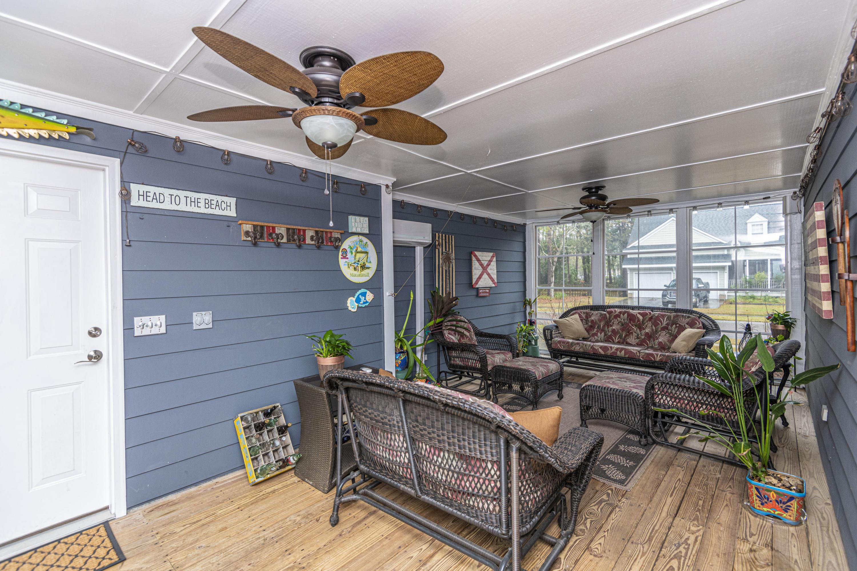 Hamlin Plantation Homes For Sale - 1608 Wallers Ferry, Mount Pleasant, SC - 24