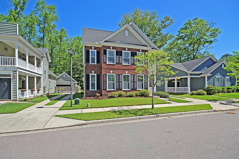 Boltons Landing Homes For Sale - 1408 Bimini Dr, Charleston, SC - 26