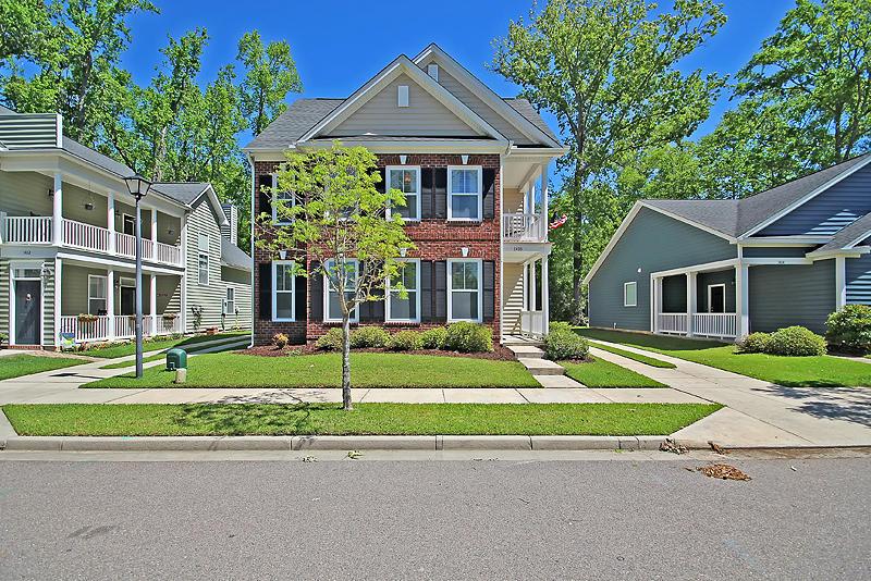 Boltons Landing Homes For Sale - 1408 Bimini Dr, Charleston, SC - 25