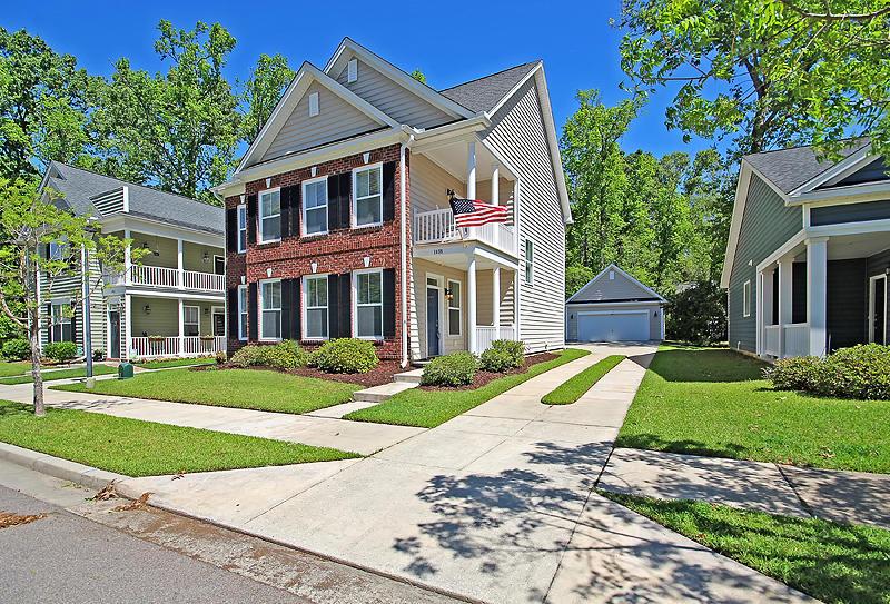Boltons Landing Homes For Sale - 1408 Bimini Dr, Charleston, SC - 27