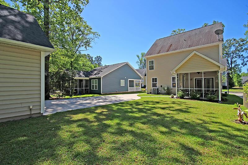 Boltons Landing Homes For Sale - 1408 Bimini Dr, Charleston, SC - 38