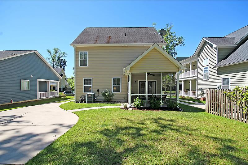 Boltons Landing Homes For Sale - 1408 Bimini Dr, Charleston, SC - 37