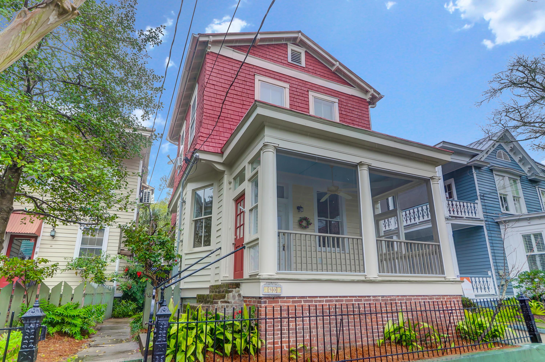 50 Montagu Street Charleston $525,000.00