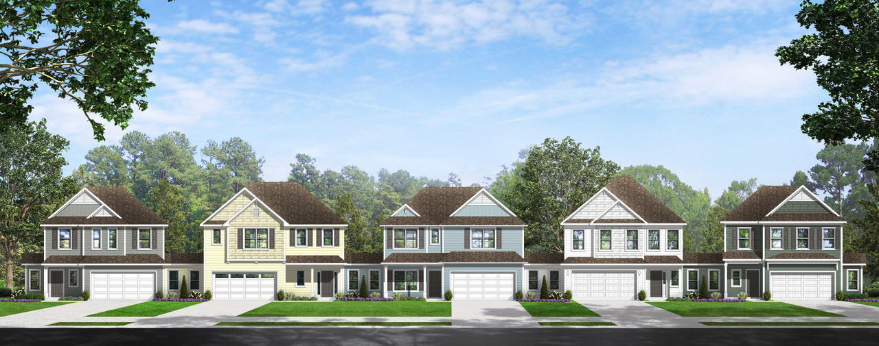 Hampton Woods Homes For Sale - 5 Mcclellan, Summerville, SC - 21