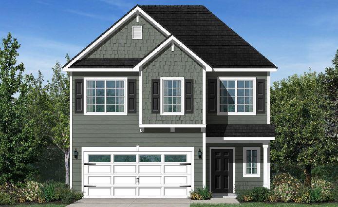 Hampton Woods Homes For Sale - 5 Mcclellan, Summerville, SC - 33