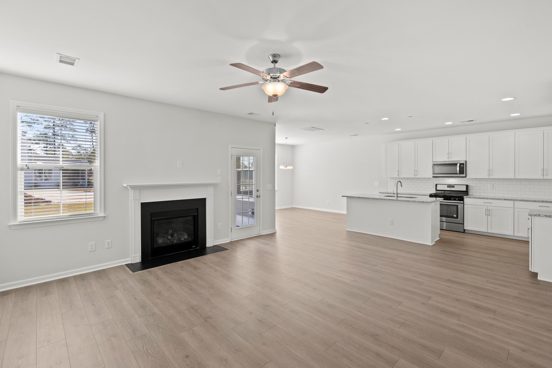 Hampton Woods Homes For Sale - 5 Mcclellan, Summerville, SC - 70