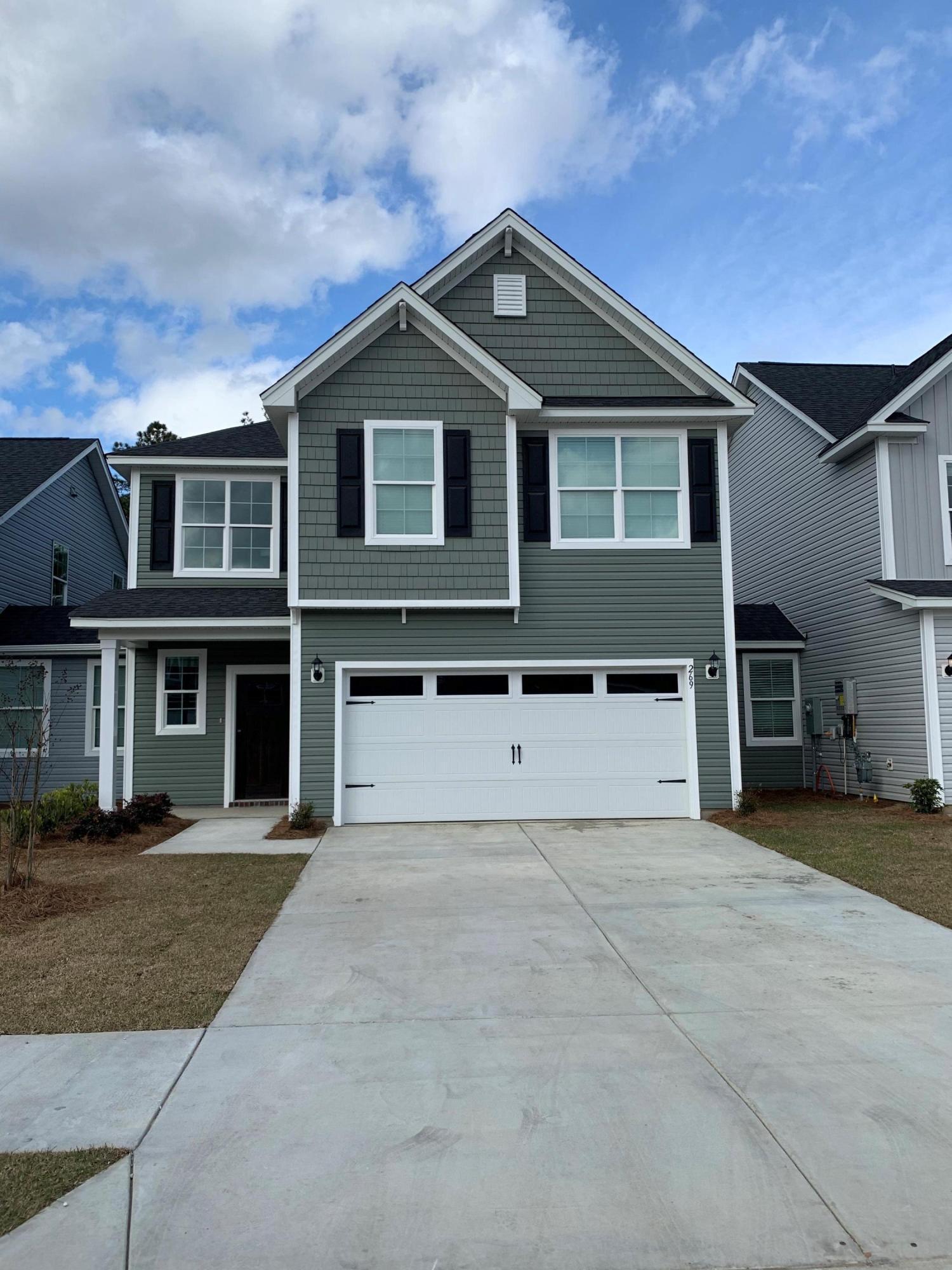 Hampton Woods Homes For Sale - 5 Mcclellan, Summerville, SC - 47