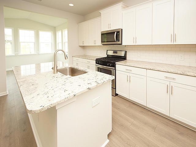 Hampton Woods Homes For Sale - 3 Mcclellan, Summerville, SC - 16