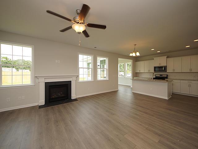 Hampton Woods Homes For Sale - 3 Mcclellan, Summerville, SC - 24