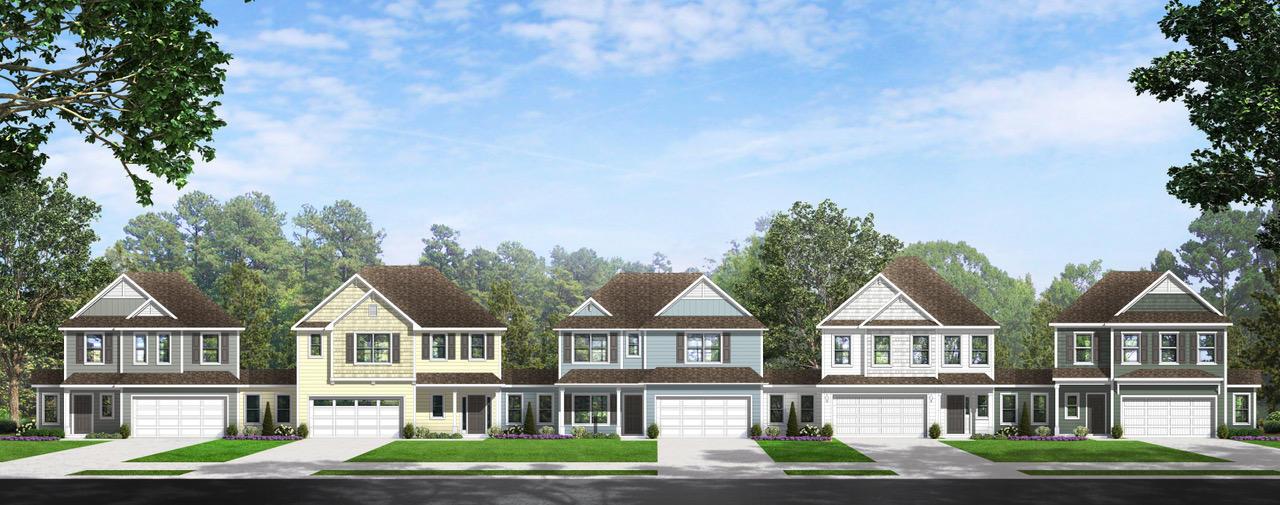 Hampton Woods Homes For Sale - 3 Mcclellan, Summerville, SC - 8