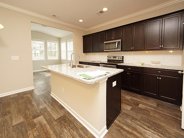 Hampton Woods Homes For Sale - 3 Mcclellan, Summerville, SC - 10