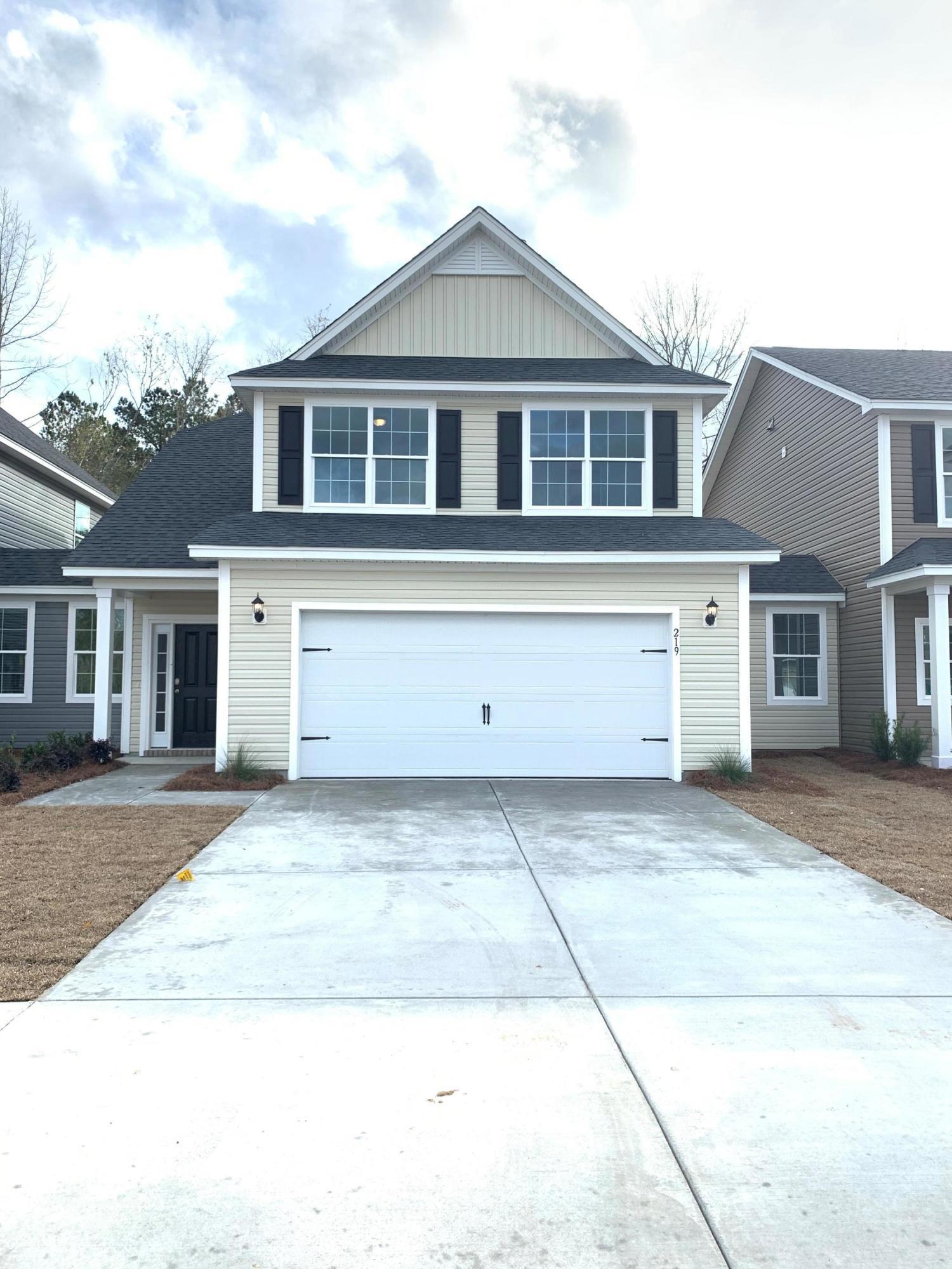 Hampton Woods Homes For Sale - 3 Mcclellan, Summerville, SC - 26