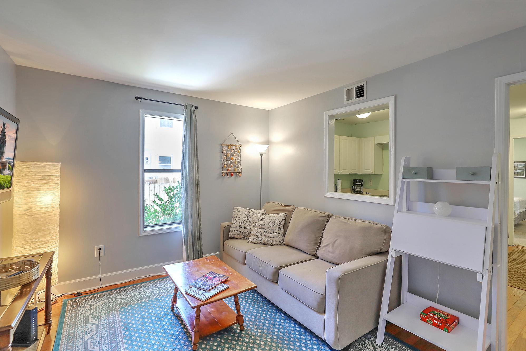 Marsh Grass Condominiums Homes For Sale - 1501 Ben Sawyer, Mount Pleasant, SC - 17