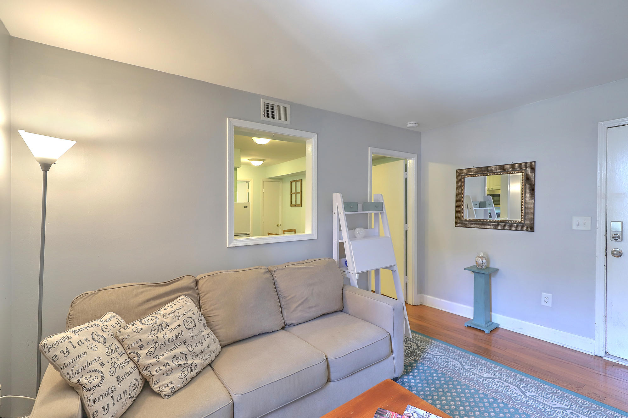 Marsh Grass Condominiums Homes For Sale - 1501 Ben Sawyer, Mount Pleasant, SC - 16