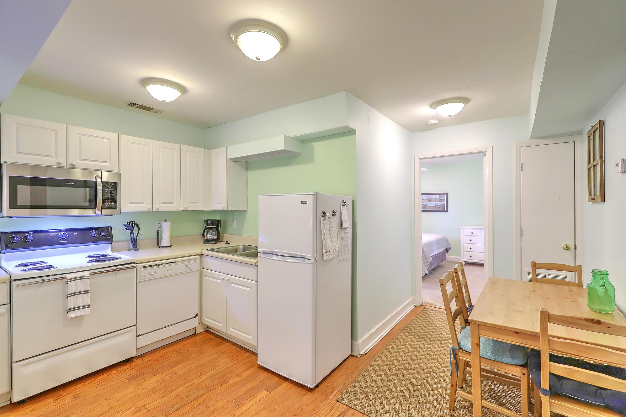 Marsh Grass Condominiums Homes For Sale - 1501 Ben Sawyer, Mount Pleasant, SC - 13