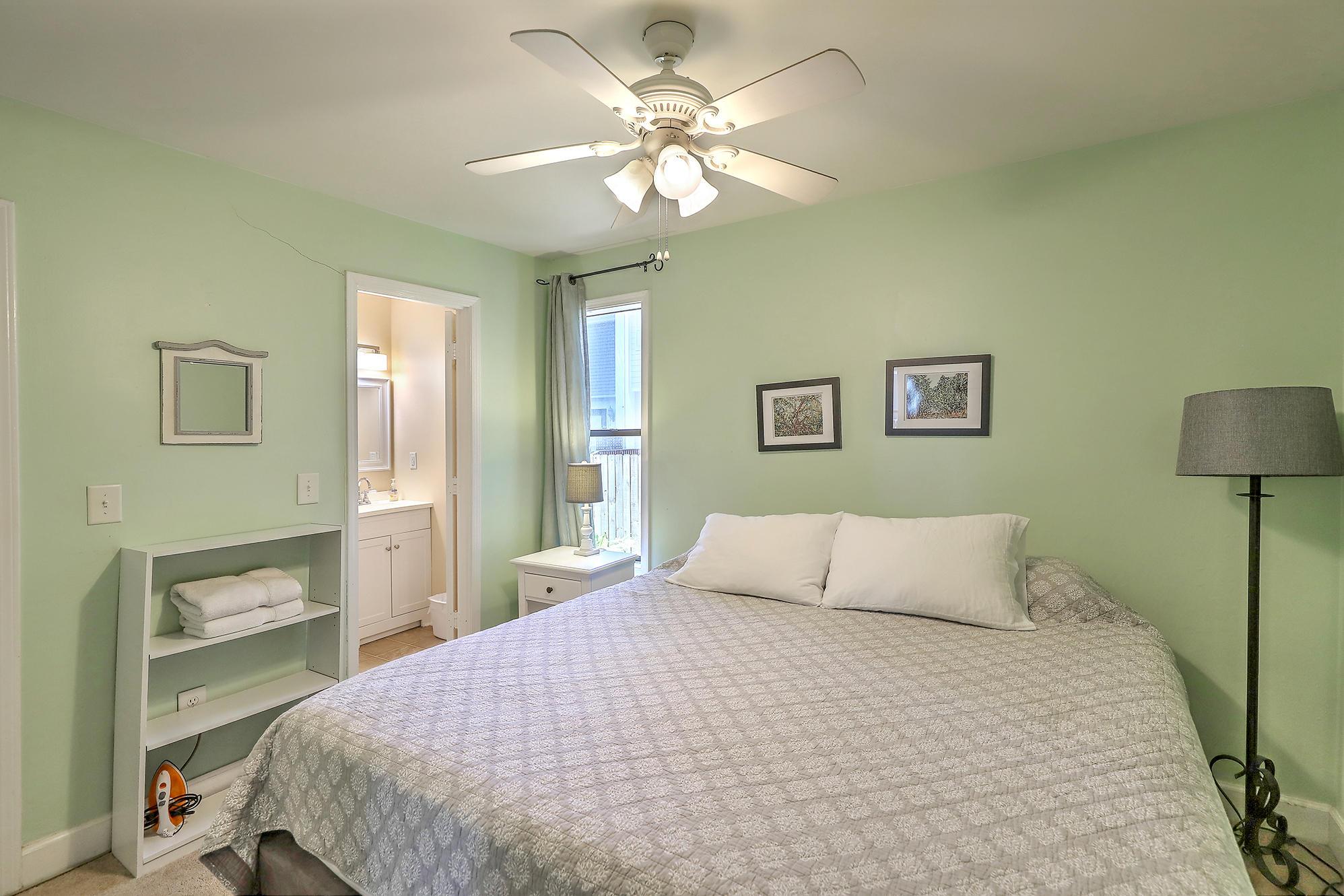 Marsh Grass Condominiums Homes For Sale - 1501 Ben Sawyer, Mount Pleasant, SC - 6
