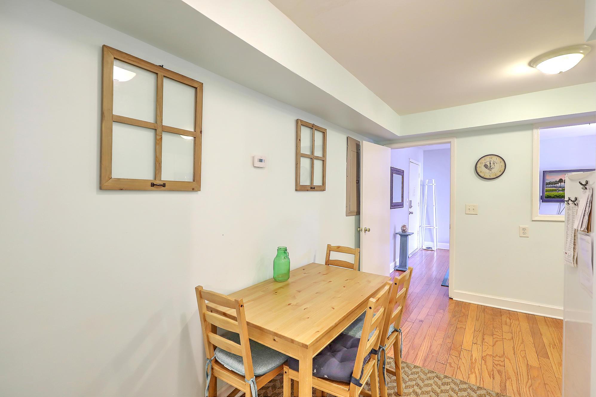 Marsh Grass Condominiums Homes For Sale - 1501 Ben Sawyer, Mount Pleasant, SC - 10