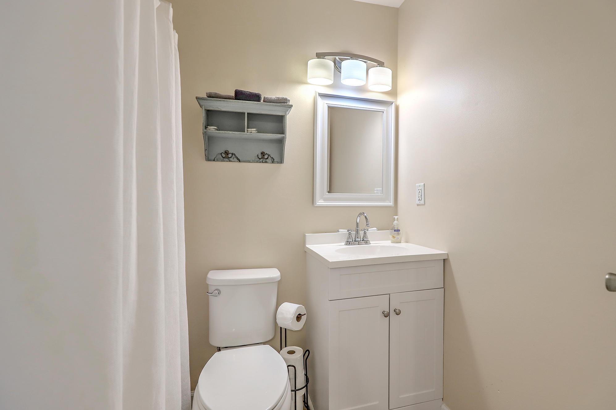 Marsh Grass Condominiums Homes For Sale - 1501 Ben Sawyer, Mount Pleasant, SC - 7