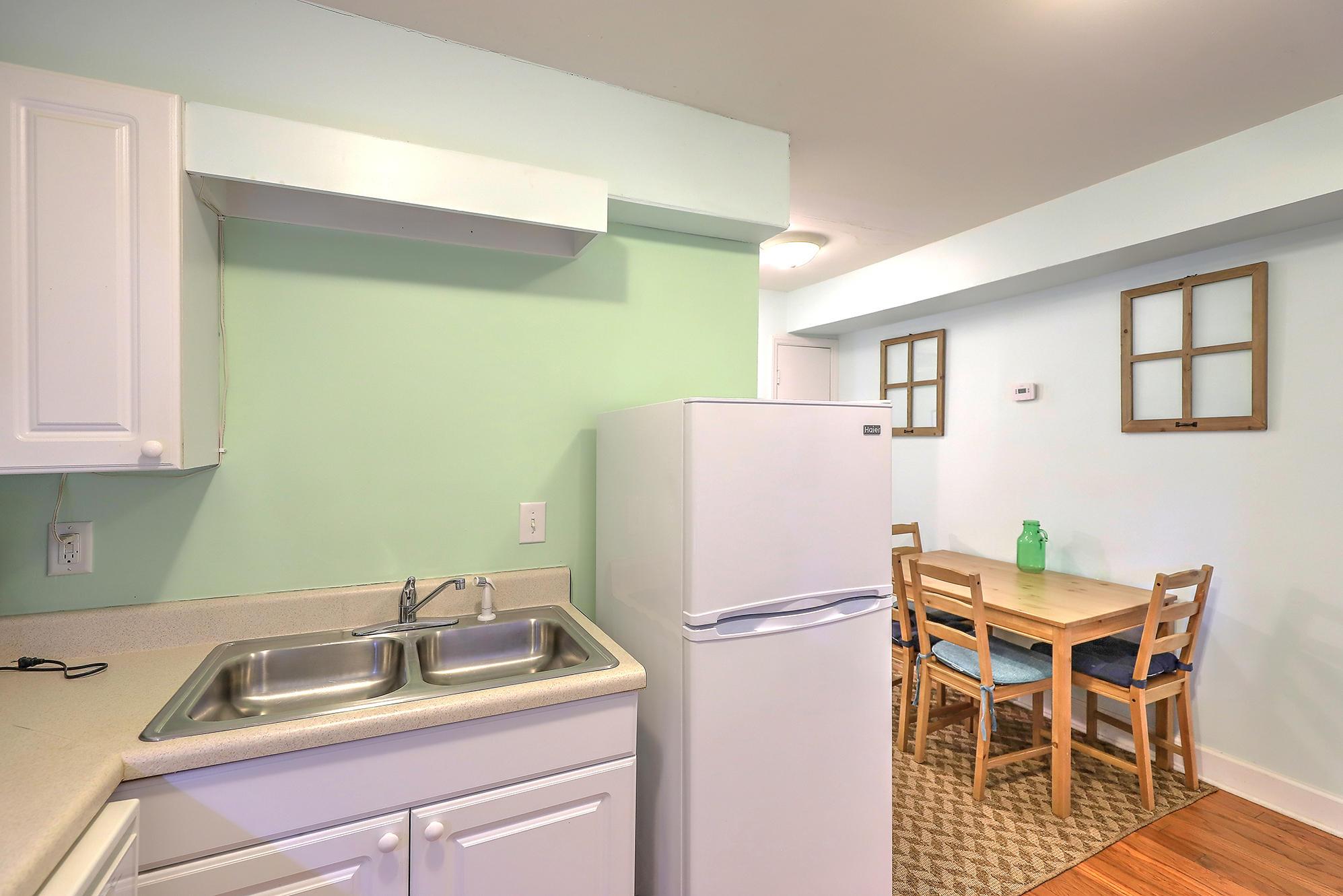 Marsh Grass Condominiums Homes For Sale - 1501 Ben Sawyer, Mount Pleasant, SC - 15