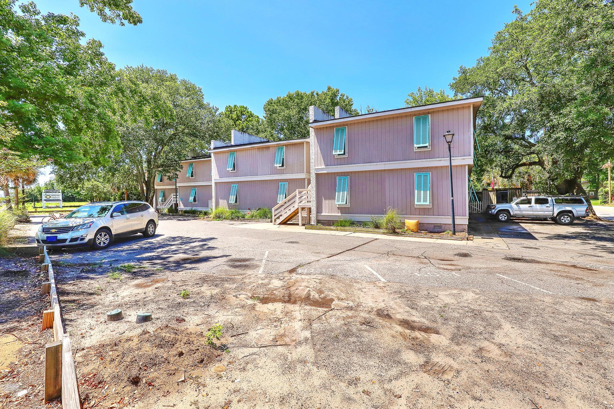 Marsh Grass Condominiums Homes For Sale - 1501 Ben Sawyer, Mount Pleasant, SC - 0