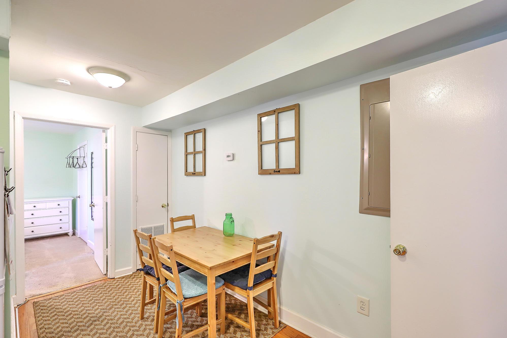 Marsh Grass Condominiums Homes For Sale - 1501 Ben Sawyer, Mount Pleasant, SC - 11