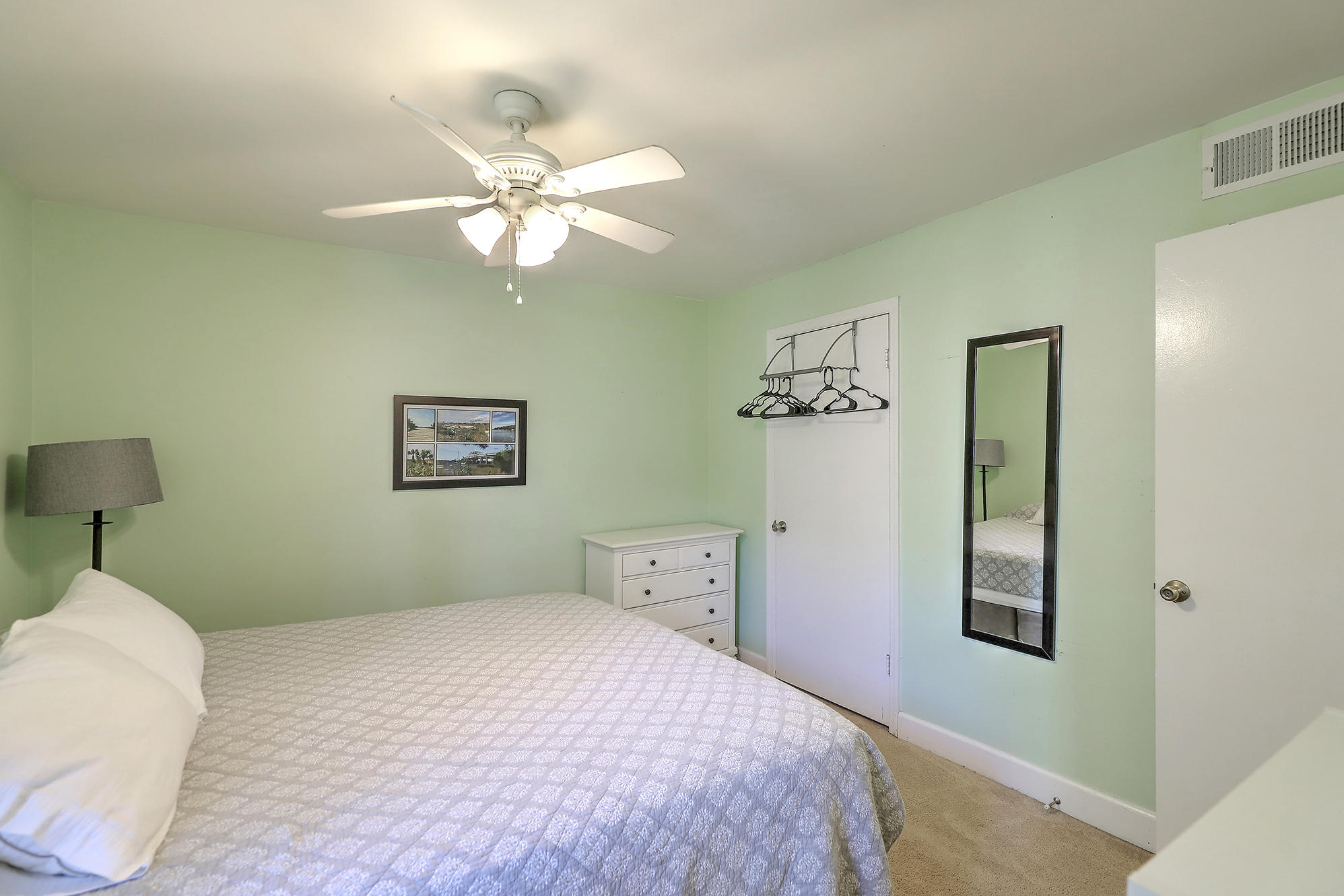 Marsh Grass Condominiums Homes For Sale - 1501 Ben Sawyer, Mount Pleasant, SC - 9