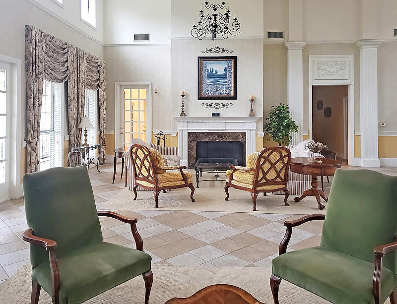 Long Grove at Seaside Farms Homes For Sale - 1600 Long Grove Dr, Mount Pleasant, SC - 4