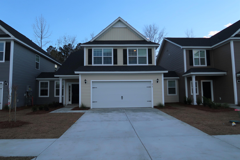 Hampton Woods Homes For Sale - 3 Mcclellan, Summerville, SC - 32