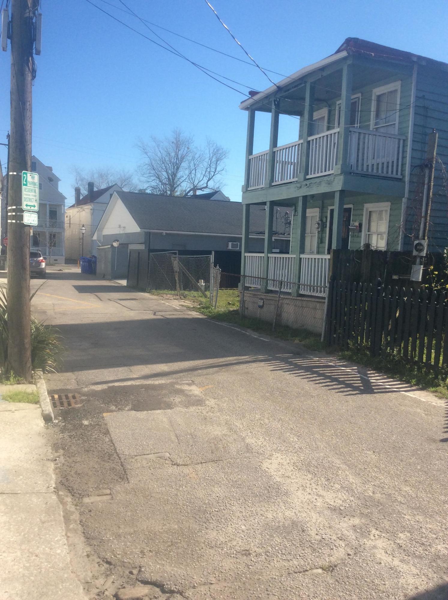 Cannonborough-Elliottborough Homes For Sale - 5 & 7 Rose Lane, Charleston, SC - 2