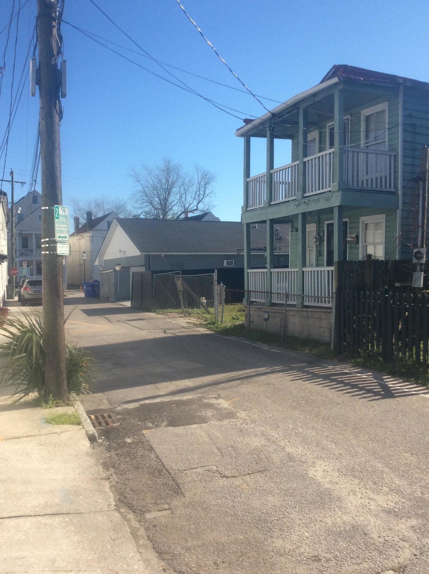 Cannonborough-Elliottborough Homes For Sale - 5 & 7 Rose Lane, Charleston, SC - 0