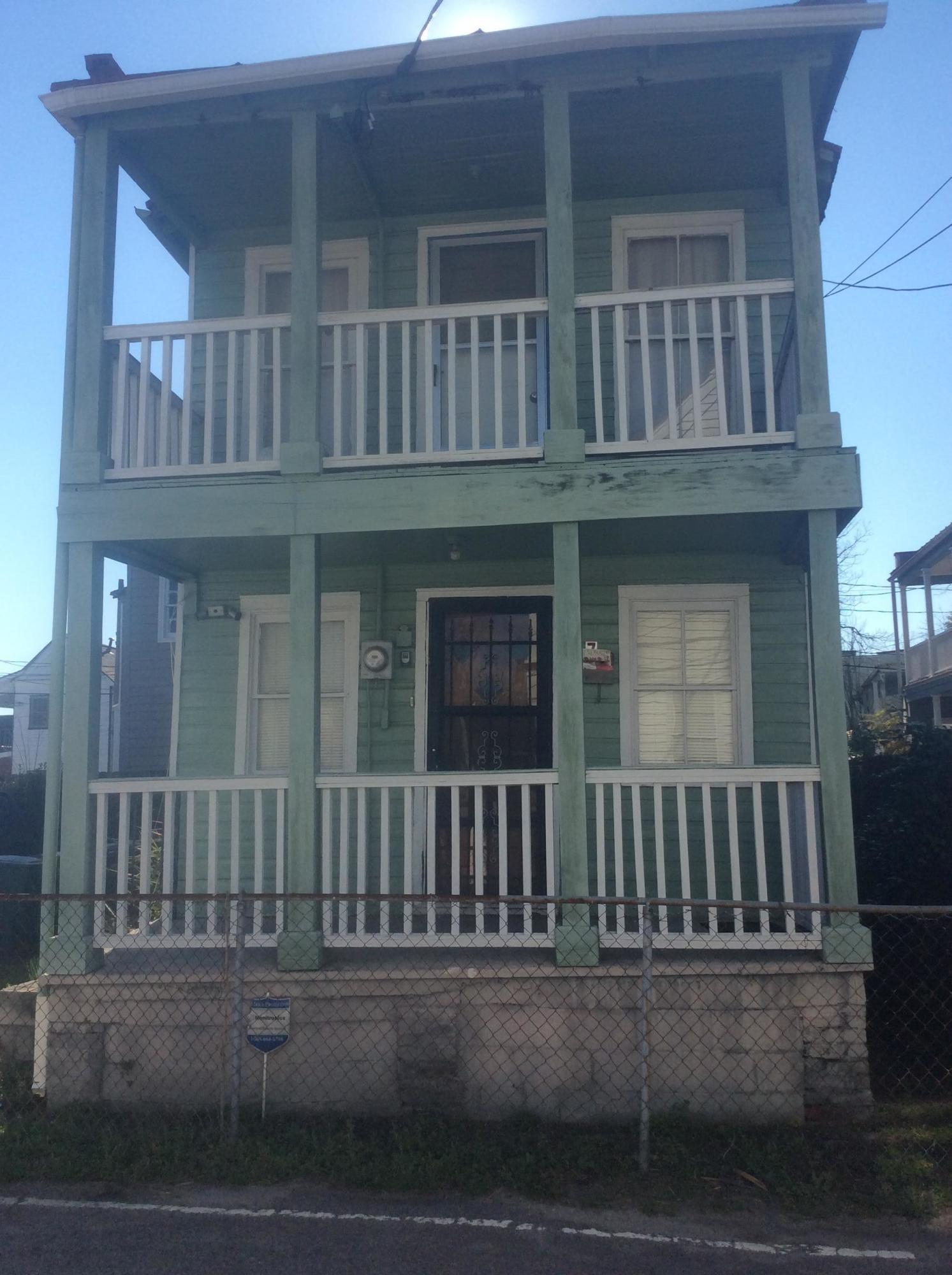 Cannonborough-Elliottborough Homes For Sale - 5 & 7 Rose Lane, Charleston, SC - 1