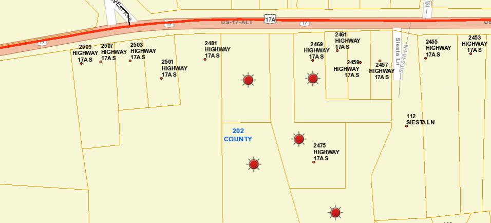 Summerville Homes For Sale - 2469 Hwy 17 A, Summerville, SC - 18